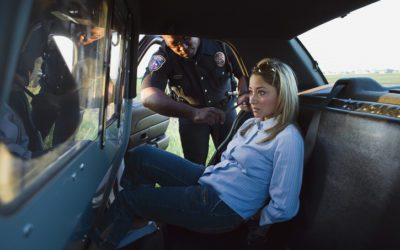 3 Steps to Take if You're Arrested